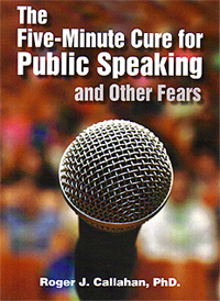 Public Speaking book cover