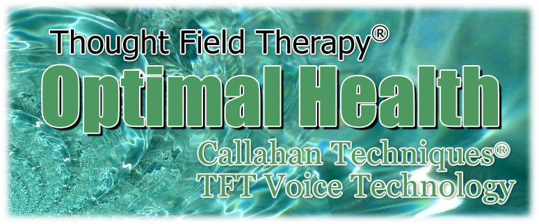 Optimal Health TFT Voice Technology Training